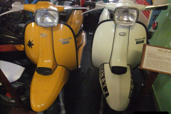 2011-05-18 The Lambretta Museum, Weaton-super-Mare, Somerset  (29)029