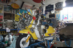 2011-05-18 The Lambretta Museum, Weaton-super-Mare, Somerset  (3)003