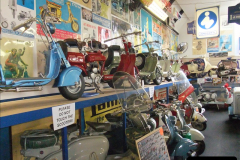 2011-05-18 The Lambretta Museum, Weaton-super-Mare, Somerset  (30)030