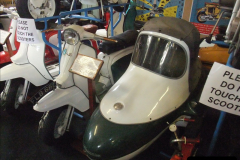 2011-05-18 The Lambretta Museum, Weaton-super-Mare, Somerset  (31)031