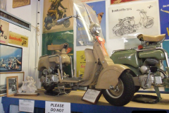 2011-05-18 The Lambretta Museum, Weaton-super-Mare, Somerset  (32)032