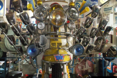 2011-05-18 The Lambretta Museum, Weaton-super-Mare, Somerset  (4)004