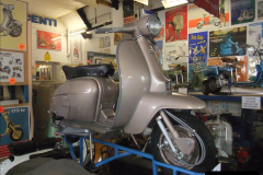 2011-05-18 The Lambretta Museum, Weaton-super-Mare, Somerset  (5)005