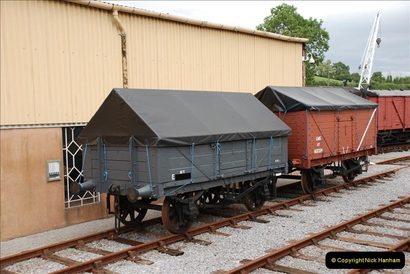 2009-08-20 The West Somerset Railway.  (16)16