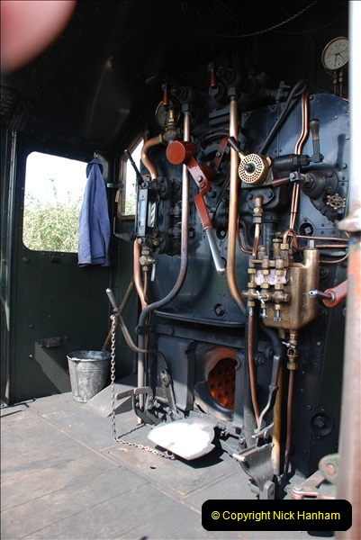 2009-08-20 The West Somerset Railway.  (36)36