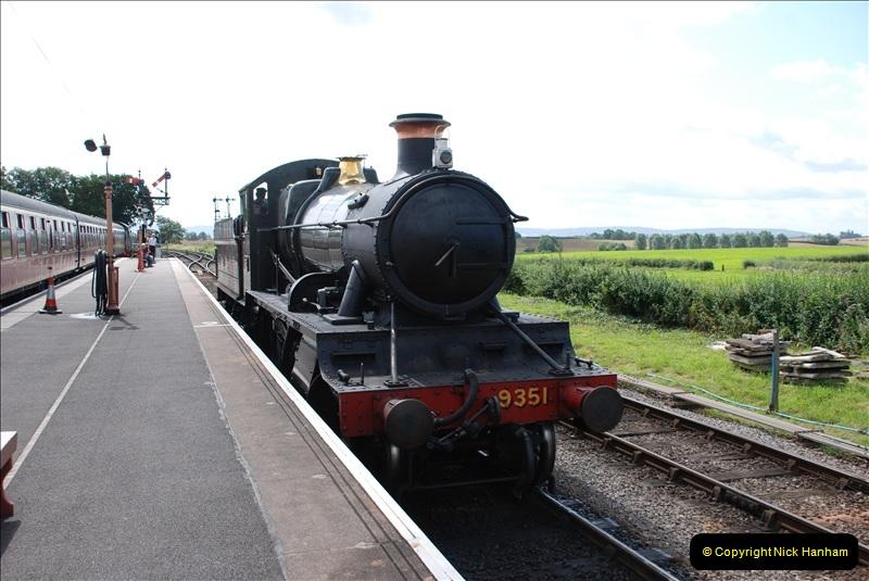 2009-08-20 The West Somerset Railway.  (37)37