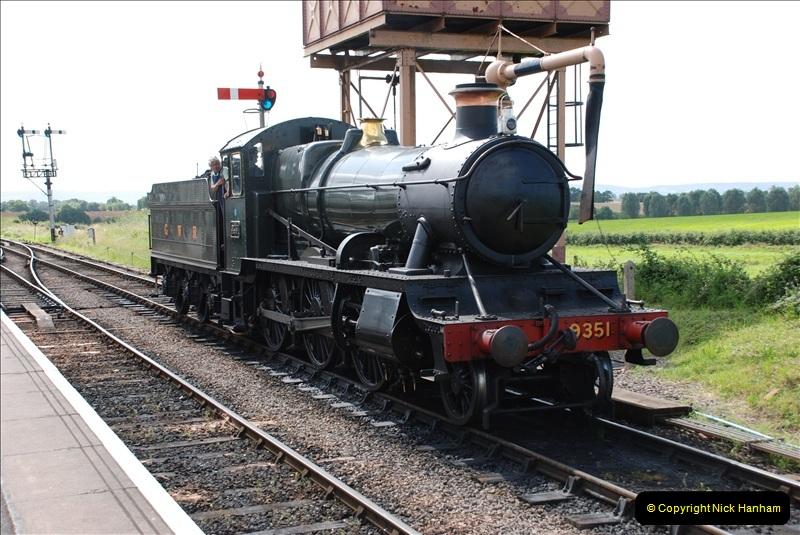 2009-08-20 The West Somerset Railway.  (39)39