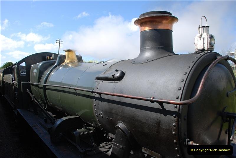 2009-08-20 The West Somerset Railway.  (54)54