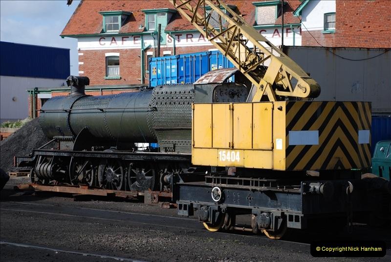 2009-08-20 The West Somerset Railway.  (64)64
