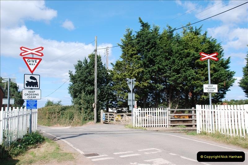 2009-08-20 The West Somerset Railway.  (78)78