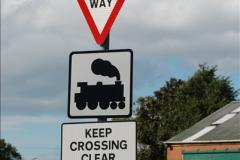 West Somerset Railway 20 August 2009