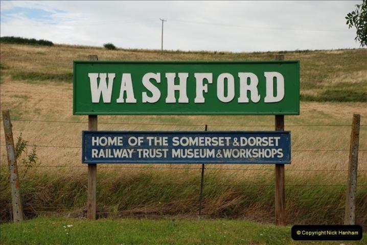 2009-08-20 The West Somerset Railway.  (13)13