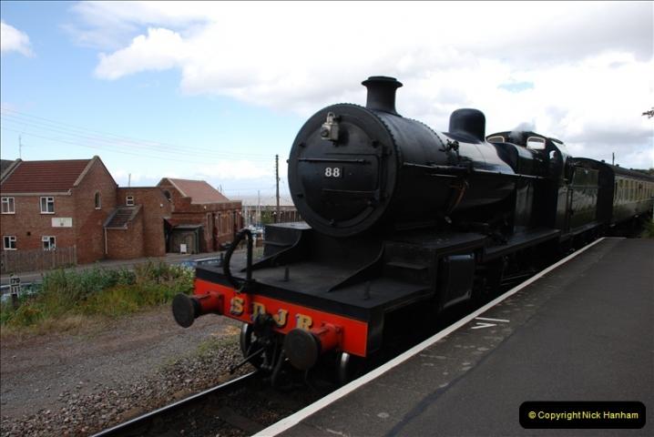 2009-08-20 The West Somerset Railway.  (51)51
