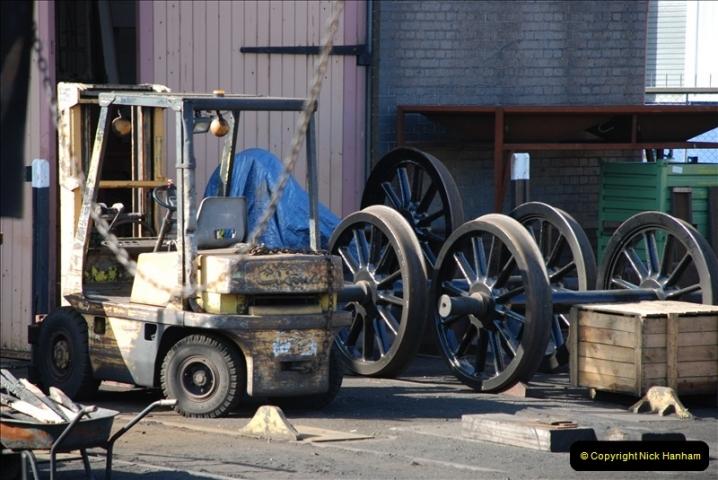 2009-08-20 The West Somerset Railway.  (69)69