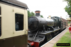 2009-08-20 The West Somerset Railway.  (11)11