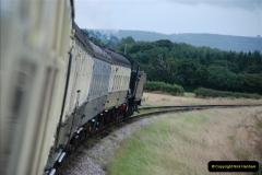 2009-08-20 The West Somerset Railway.  (12)12