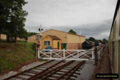2009-08-20 The West Somerset Railway.  (14)14