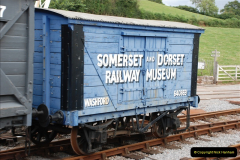 2009-08-20 The West Somerset Railway.  (17)17