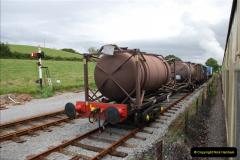 2009-08-20 The West Somerset Railway.  (18)18