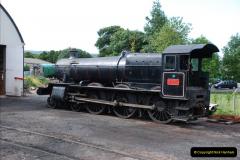 2009-08-20 The West Somerset Railway.  (20)20