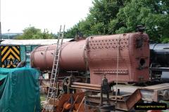 2009-08-20 The West Somerset Railway.  (22)22