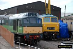 2009-08-20 The West Somerset Railway.  (27)27