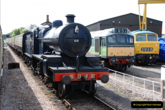 2009-08-20 The West Somerset Railway.  (29)29
