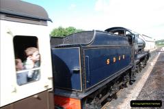 2009-08-20 The West Somerset Railway.  (30)30