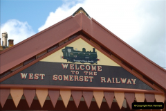 2009-08-20 The West Somerset Railway.  (46)46