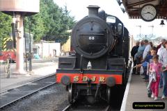 2009-08-20 The West Somerset Railway.  (57)57