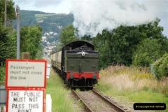 2009-08-20 The West Somerset Railway.  (9)09