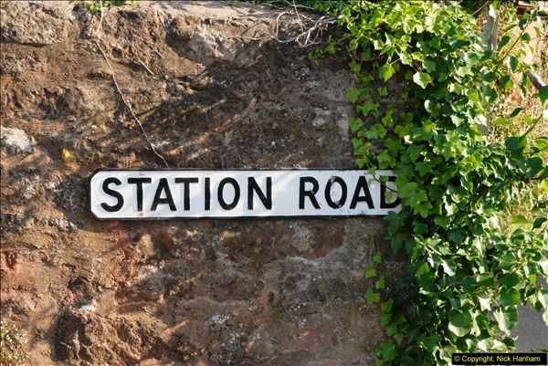 West Somerset Railway 20 July 2013