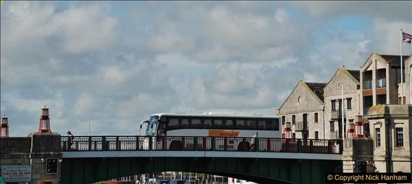2017-09-22 X54 Bus to Weymouth.  (267)267