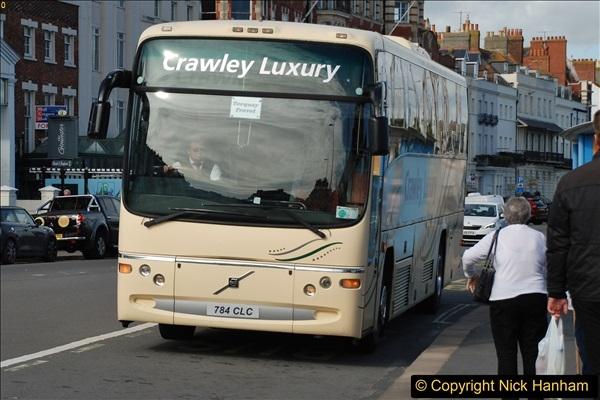 2017-09-22 X54 Bus to Weymouth.  (283)283