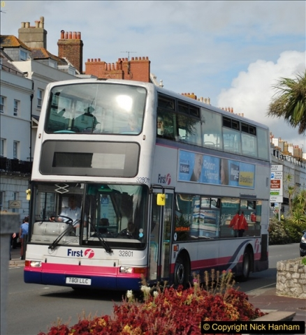 2017-09-22 X54 Bus to Weymouth.  (286)286
