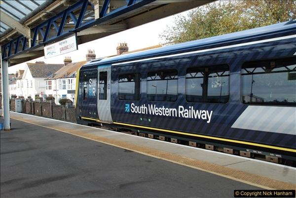 2017-09-22 X54 Bus to Weymouth.  (306)306