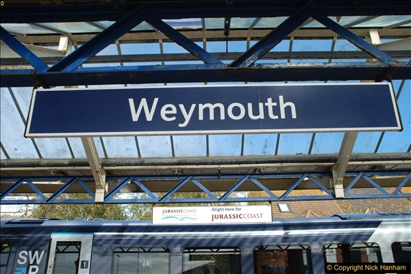 2017-09-22 X54 Bus to Weymouth.  (312)312
