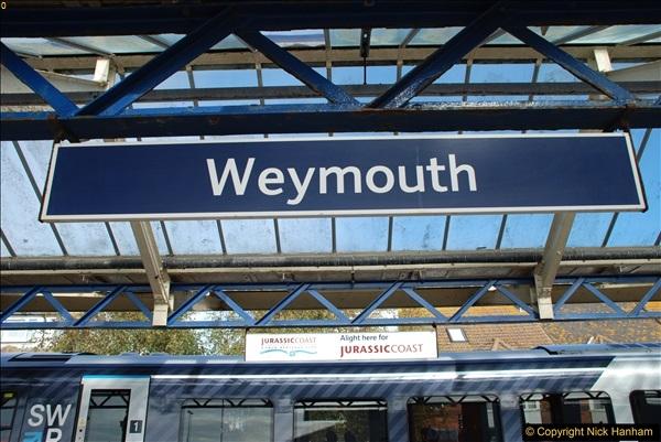 2017-09-22 X54 Bus to Weymouth.  (312)312