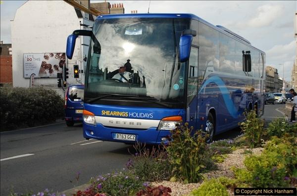 2017-09-22 X54 Bus to Weymouth.  (325)325
