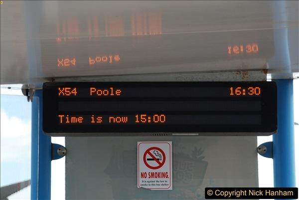2017-09-22 X54 Bus to Weymouth.  (339)339