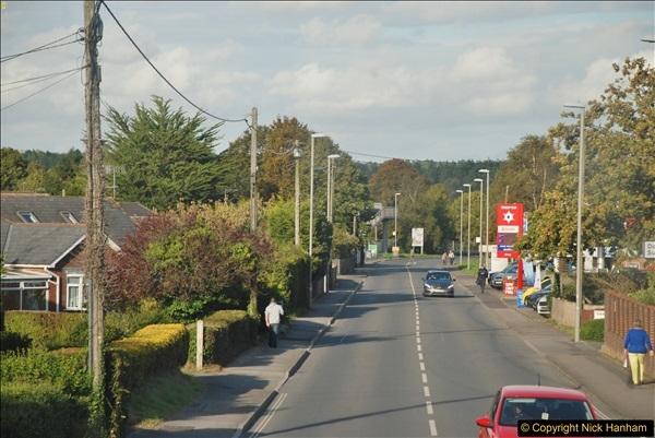 2017-09-22 X54 Bus to Weymouth.  (361)361