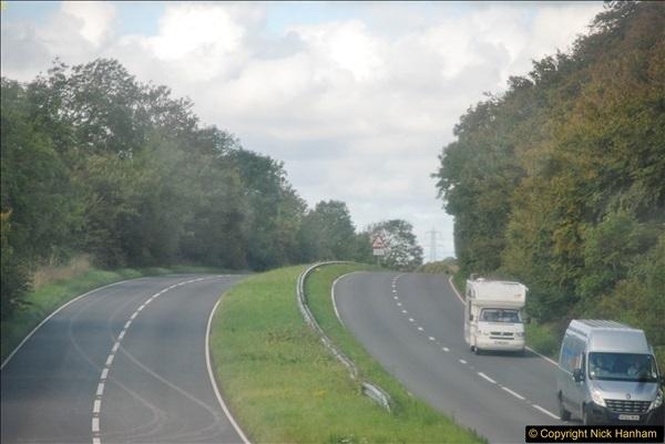 2017-09-22 X54 Bus to Weymouth.  (37)037