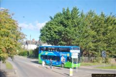 2017-09-22 X54 Bus to Weymouth.  (16)016