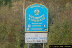 2017-09-22 X54 Bus to Weymouth.  (51)051