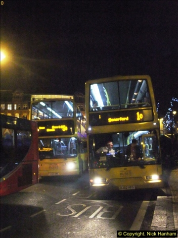 2014-12-22 Bournemouth Square.  (20)20