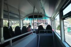 2015-04-19 Bournemouth, Dorset. (Yellow  Bus)  (1)68