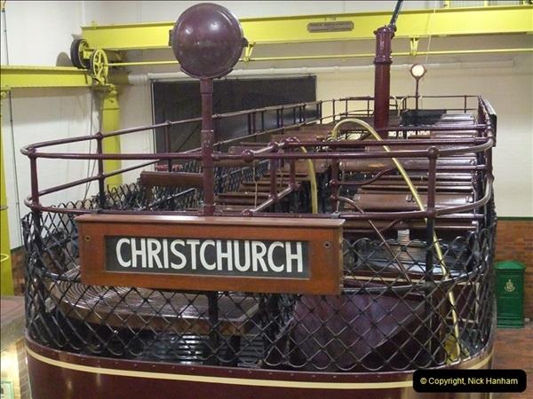 2012-08-15 The Electric Museum, Christchurch, Dorset.   (2)042
