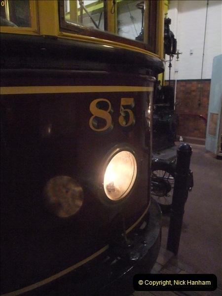 2012-08-15 The Electric Museum, Christchurch, Dorset.   (7)047
