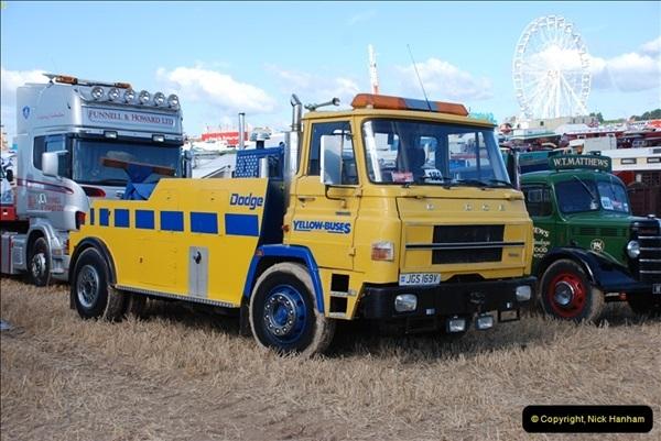 2012-08-31 Seen at the Great Dorset Steam Fair.053