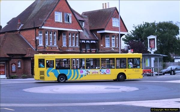 2013-08-15 Sea View, Parkstone, Poole, Dorset.  (1)071